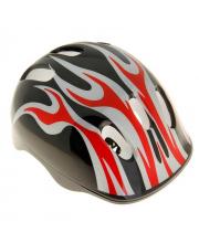 Шлем Н6 черный M OnliTop
