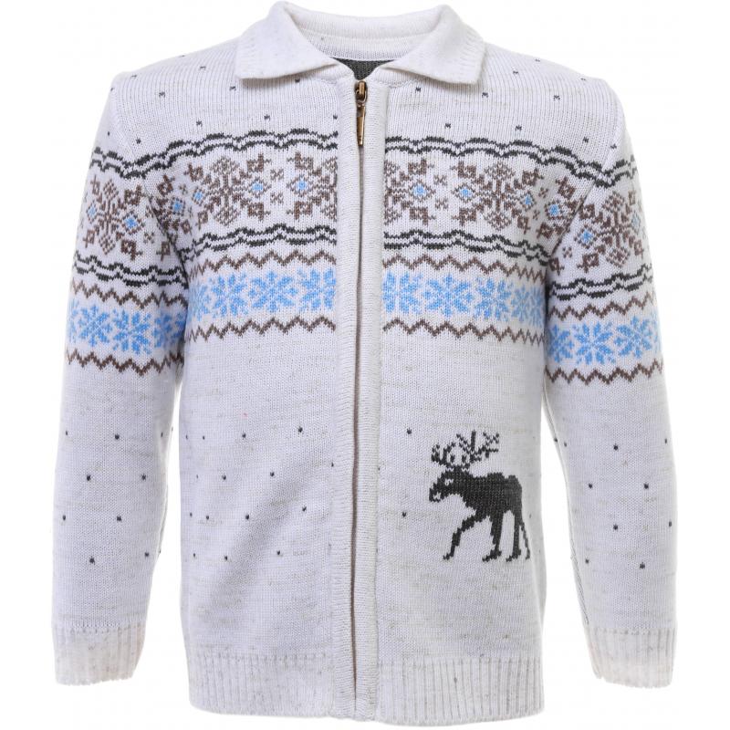 GAKKARD Кофта куртка голубого цвета brums ут 00008775