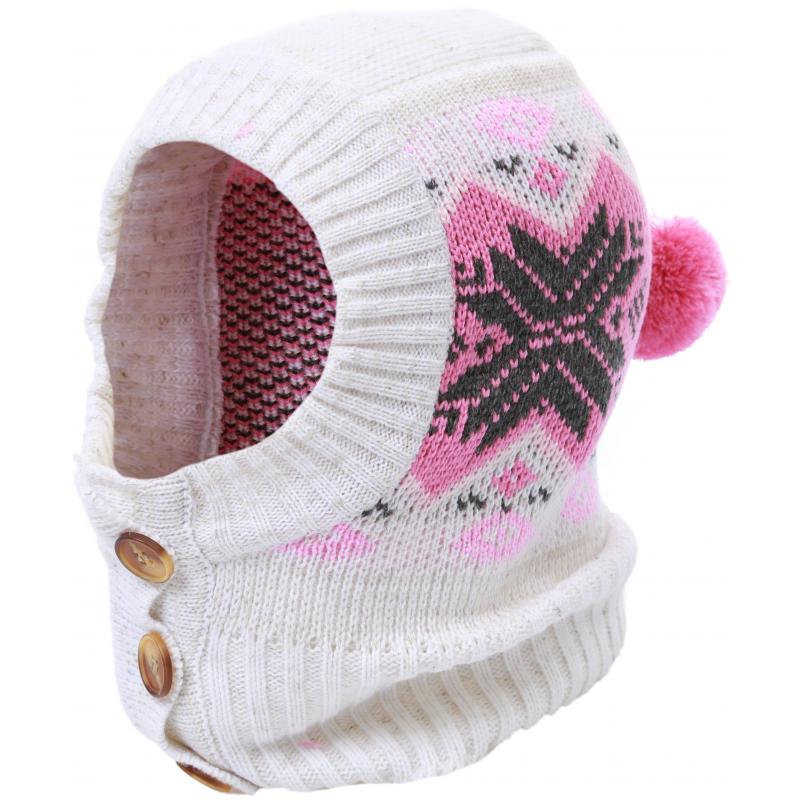 Шапка-шлем