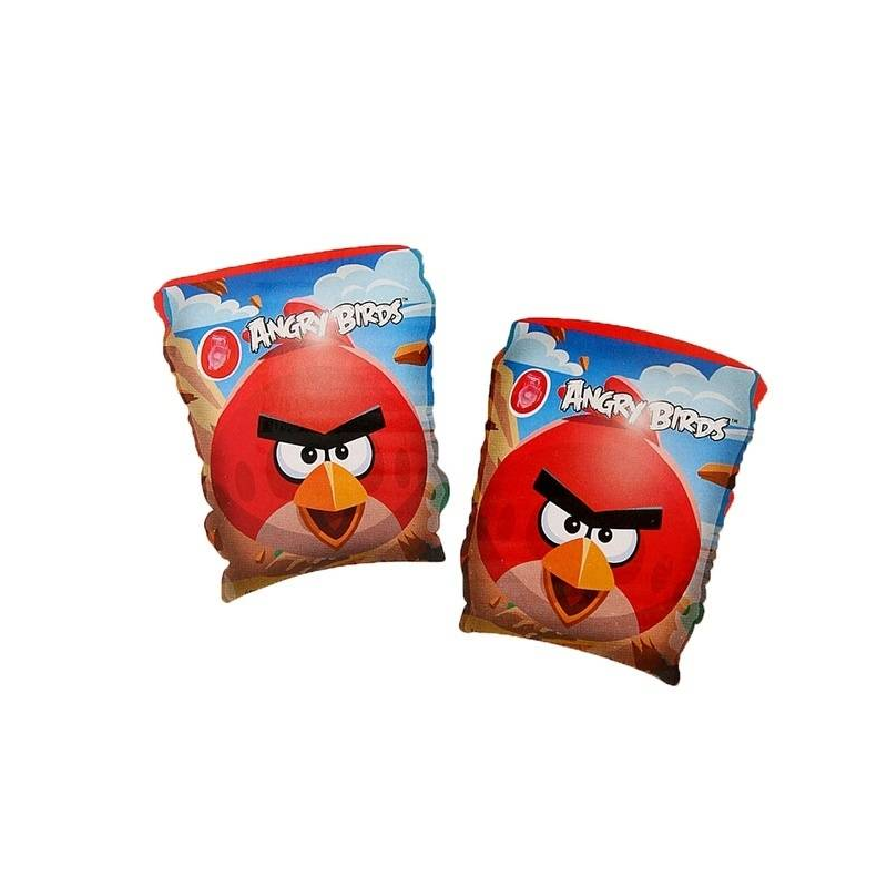 Bestway Нарукавники Angry birds