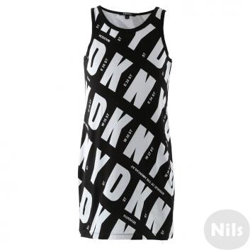 Девочки, Платье DKNY (черный)613369, фото