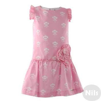 Девочки, Платье CONGUITOS (розовый)613330, фото