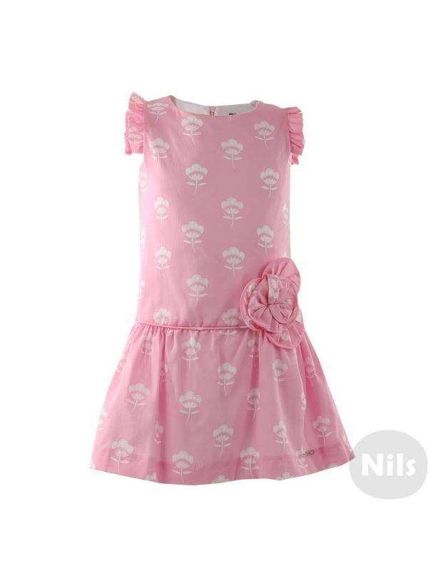 Платье CONGUITOS (розовый)