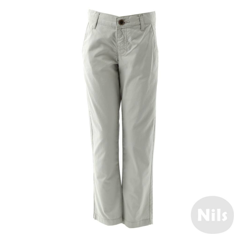 БрюкиБрюки серого цвета марки MAYORAL для мальчиков. Легкие хлопковые брюки с тремякарманами застегиваются на пуговицу. Пояс на широкой резинке регулируется специальными пуговицами на внутренней стороне.<br><br>Размер: 6 лет<br>Цвет: Серый<br>Рост: 116<br>Пол: Для мальчика<br>Артикул: 613396<br>Страна производитель: Пакистан<br>Состав: 100% Хлопок<br>Бренд: Испания