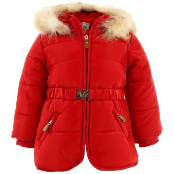 Малыши, Куртка MAYORAL (красный)601279, фото