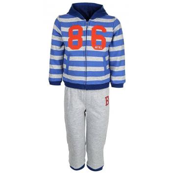 Мальчики, Спортивный костюм MAYORAL (синий)617471, фото