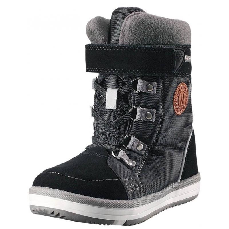 Купить Ботинки Freddo, REIMA, Черный, 32, Не указан, 460085, Осень/Зима, Китай