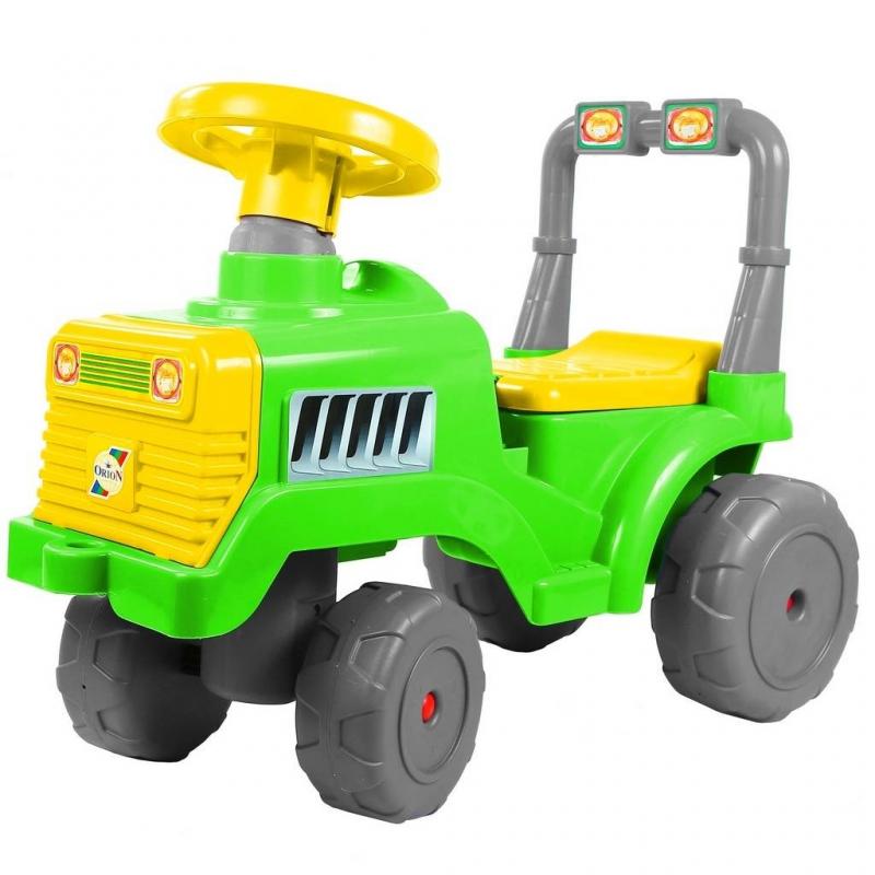Каталка-Трактор В