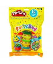 Игровой набор для праздника 15 банок Play-Doh