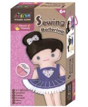 Набор для шитья Балерина