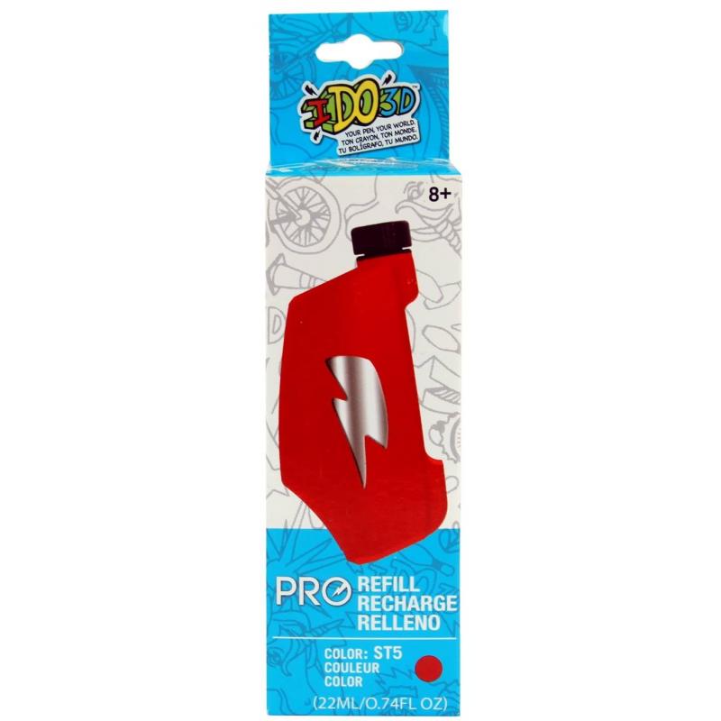 Redwood Картридж для 3D-ручки Вертикаль Pro наборы для творчества redwood 3d картридж для 3d ручки вертикаль