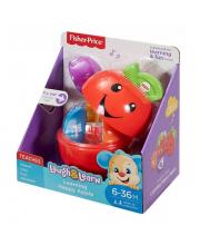 Обучающая игрушка Яблочко Fisher Price