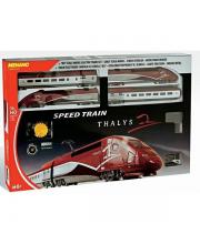 Железная дорога Thalys Mehano