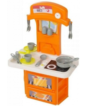 Игрушка Маленькая электронная кухня Smart HTI
