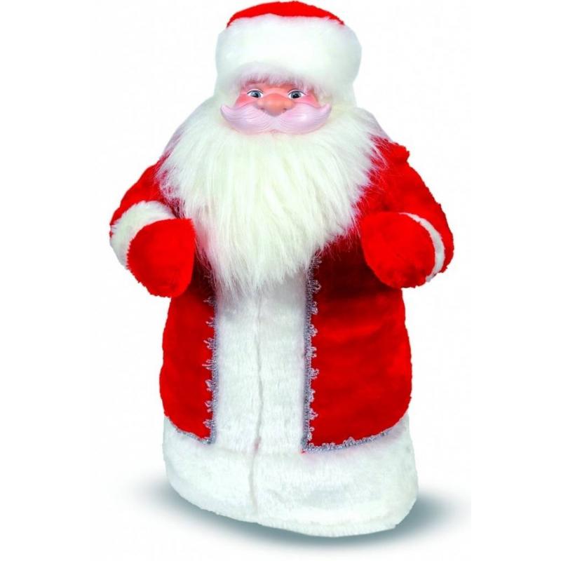 Кукла Дедушка Мороз