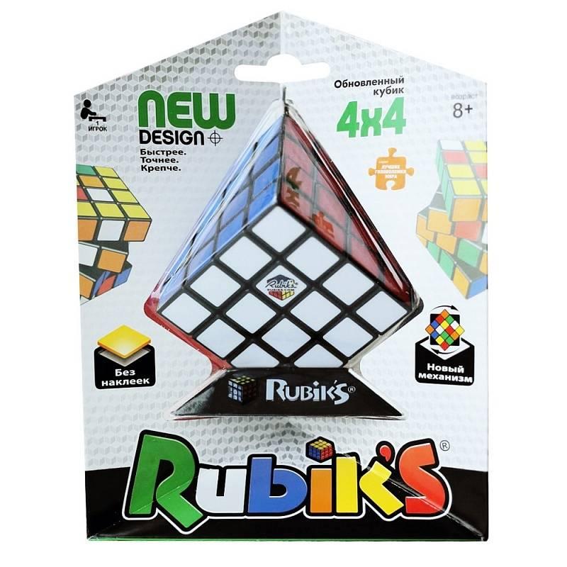 Рубикс Головоломка Кубик Рубика 4х4 кубик рубика 4х4