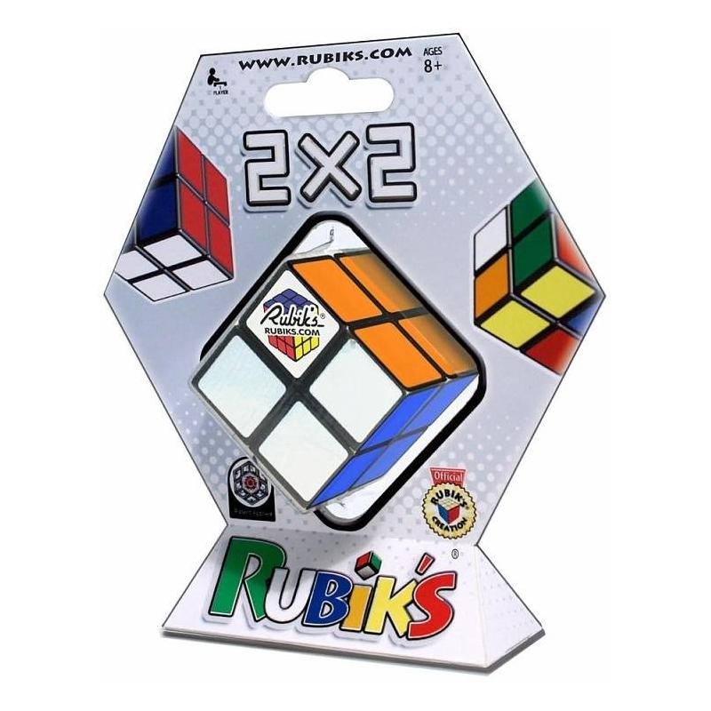 Рубикс Головоломка Кубик Рубика 2х2 головоломка рубикс кубик рубика пустой kp8620