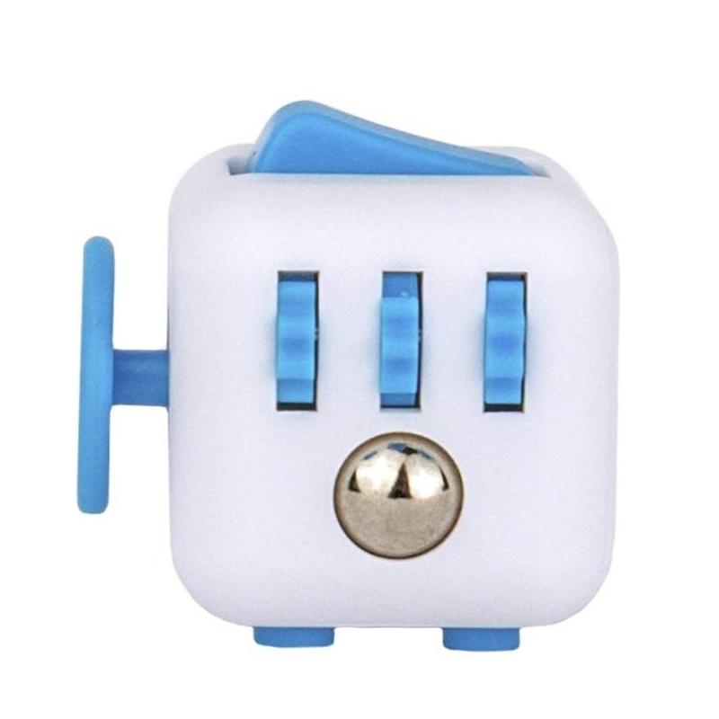 Fidget Cube Игрушка-антистресс Fidget Cube