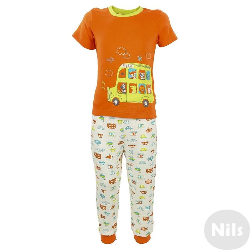 CROCKID Пижама crockid комплект