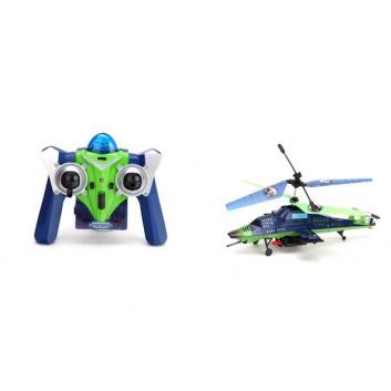 Игрушки, Вертолет с управлением Мстители Технопарк 614548, фото