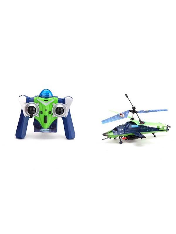 Вертолет с управлением Мстители Технопарк