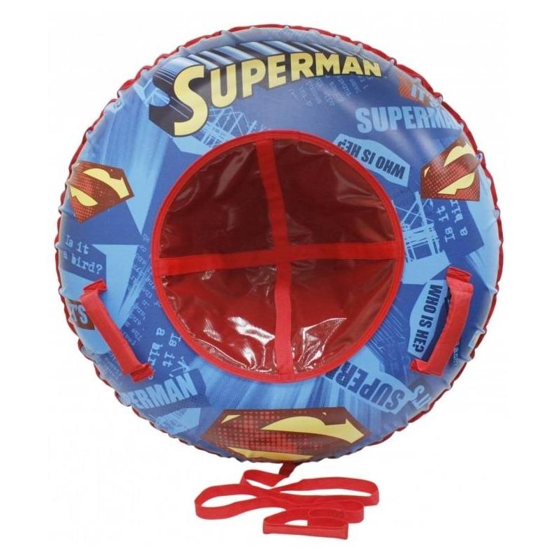 1Toy Тюбинг Супермен 85 см