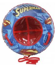 Тюбинг Супермен 100 см 1Toy