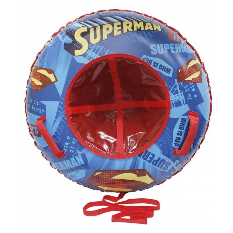 1Toy Тюбинг Супермен 100 см