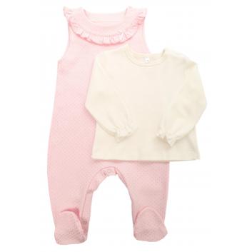 Малыши, Комплект Sonia Kids (розовый), фото
