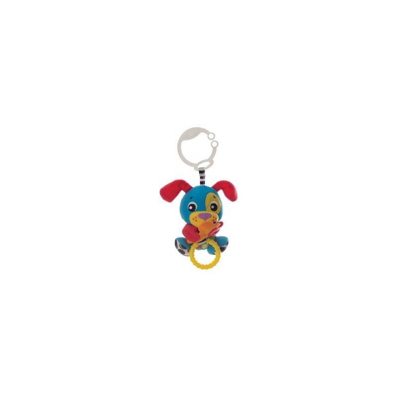 Playgro Игрушка-подвеска Щенок трикси игрушка для собак щенок 8 см латекс цвет в ассортименте