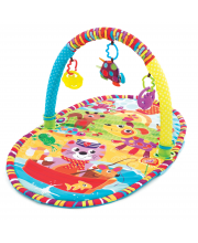 Развивающий коврик Прогулка Playgro