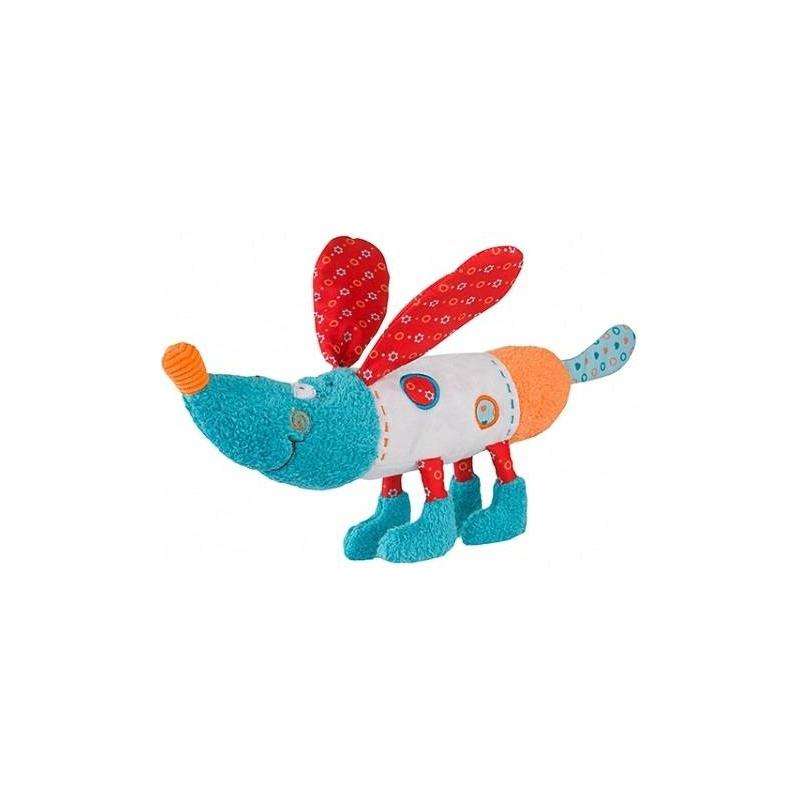 Мягкая игрушка Собачка Bob 37 см
