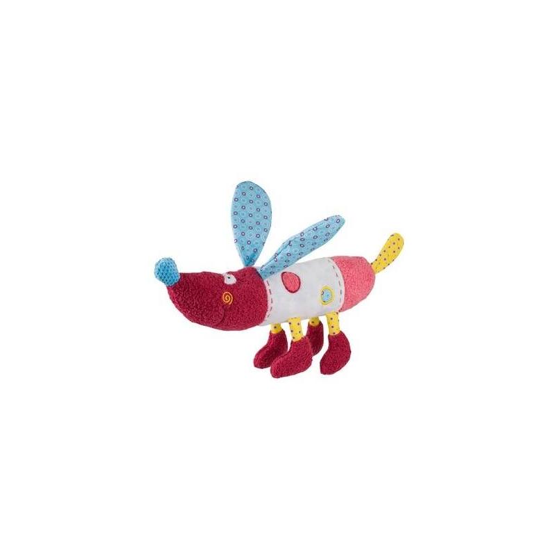 Мягкая игрушка Собачка Rob 37 см