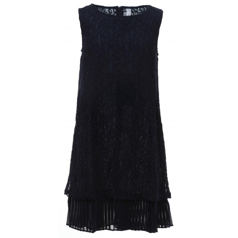 PlayToday Платье платья lamiavita гипюровое платье