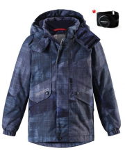 Куртка Elo