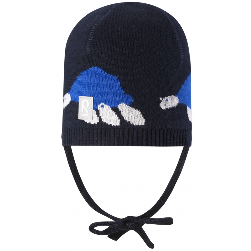 REIMA Шапка Kuohu ннх шапка