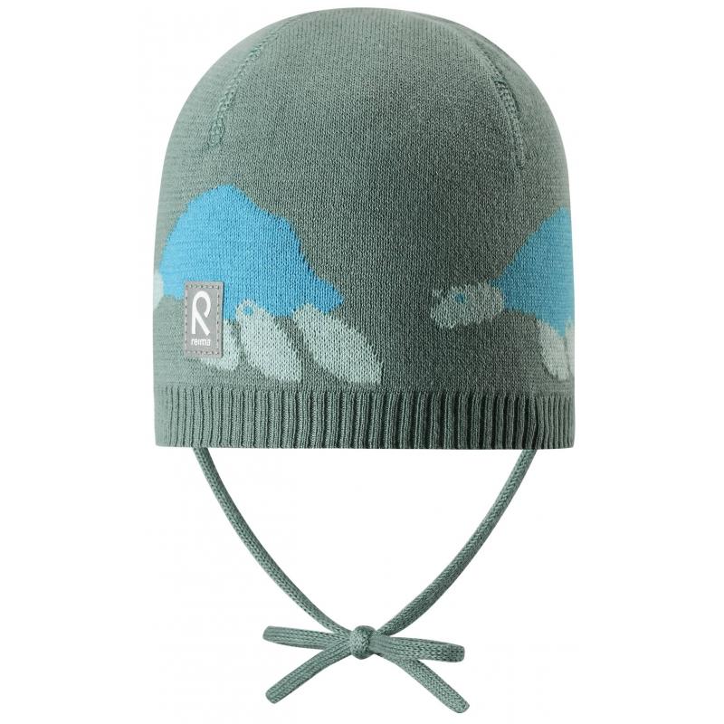 REIMA Шапка Kuohu шапка effre effre ef001cwxnp45
