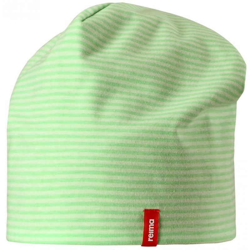 REIMA Двухсторонняя шапка Tanssi шапка унисекс с полной запечаткой printio цветочный сад
