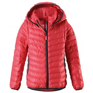 Девочки, Куртка-жилет Float REIMA (красный)110365, фото