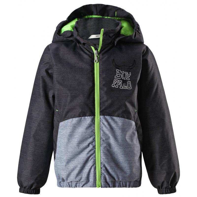 Купить Куртка, LASSIE by REIMA, Черный, 5 лет, Для мальчика, 111099, Демисезон, Весна/Лето, Китай