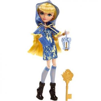 Кукла Блонди Локс Лесные Приключения Ever After High