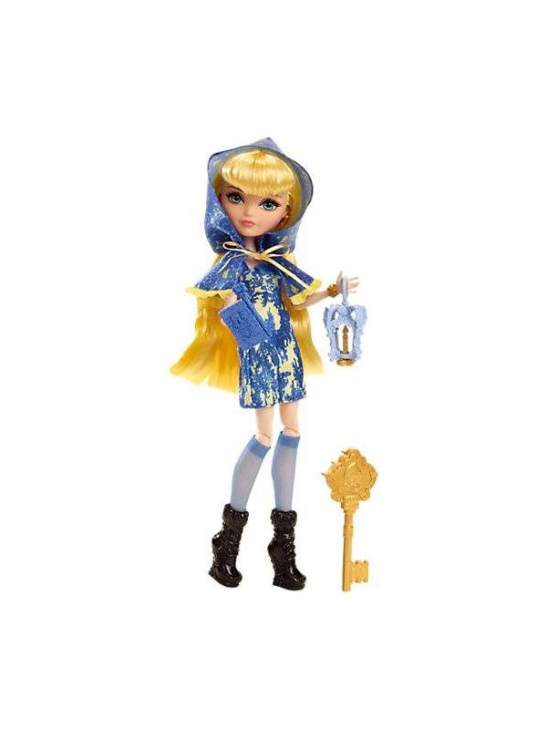 Блонди Локс Лесная Ever After High Mattel
