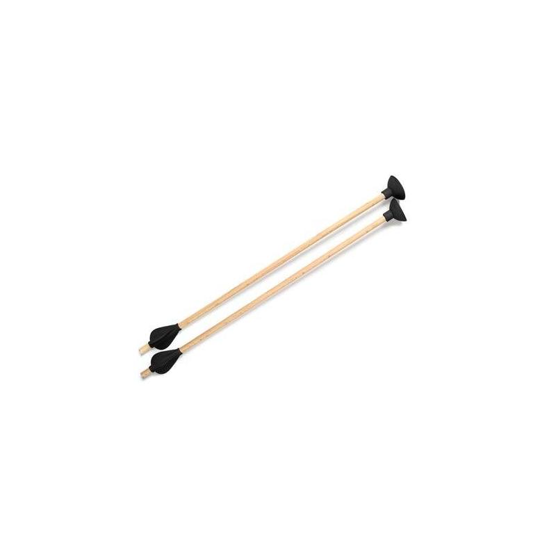 Комплект стрел для лука 2 шт