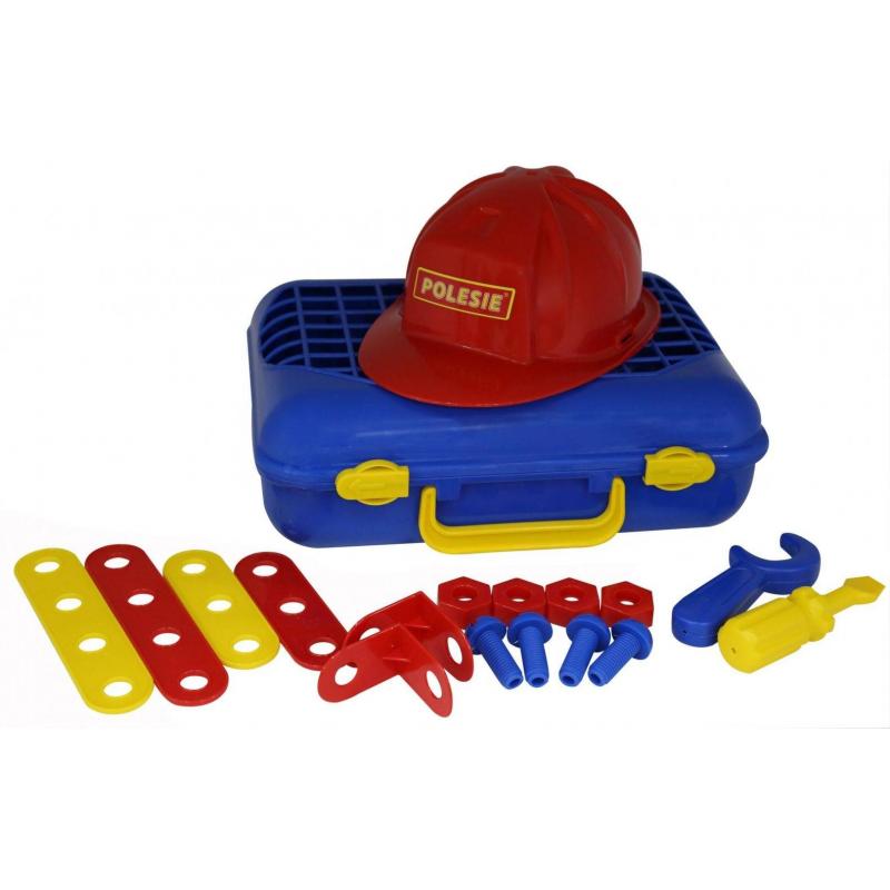 Игровой набор Механик