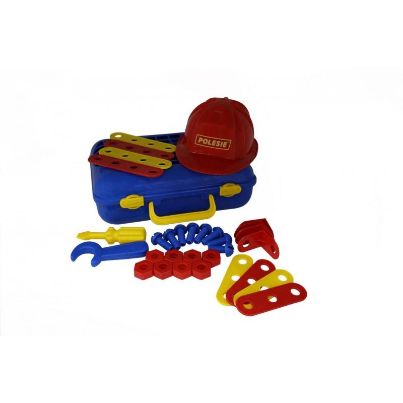 Купить Игровой набор Механик 2, Palau Toys, от 3 лет, Для мальчика, 472955