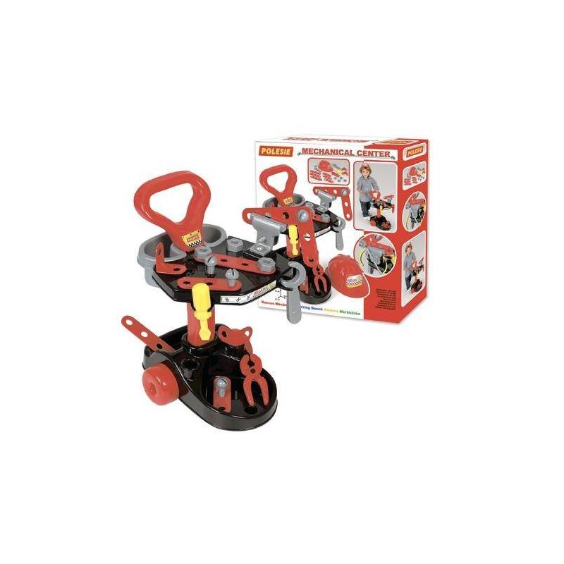 Купить Игровой набор Механик, Palau Toys, от 3 лет, Для мальчика, 472959