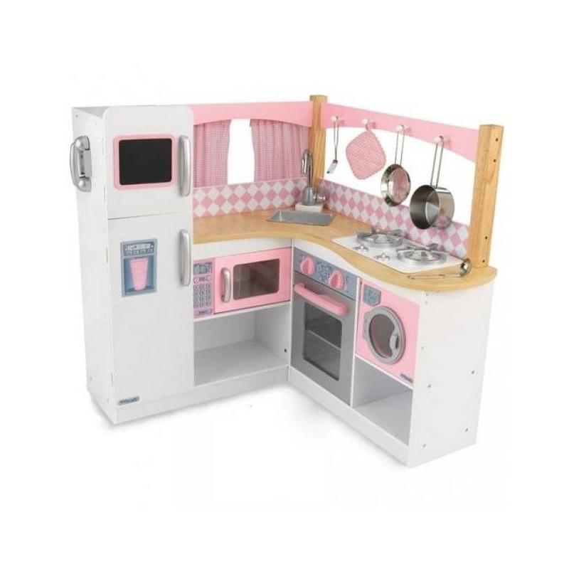 Игровая кухня Изысканный уголок