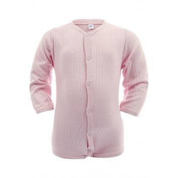 Боди soni kids (розовый, 420)
