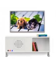 Набор кукольной мебели Музыкальный центр и телевизор Lundby