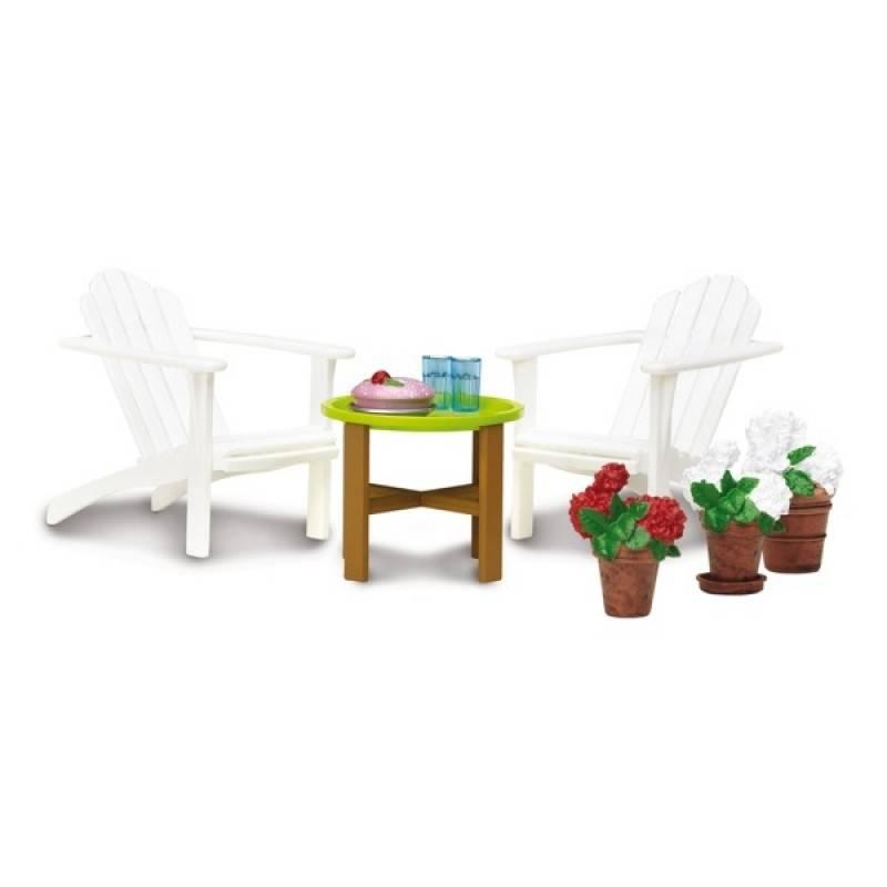 Набор кукольной мебели Смоланд Садовый комплект